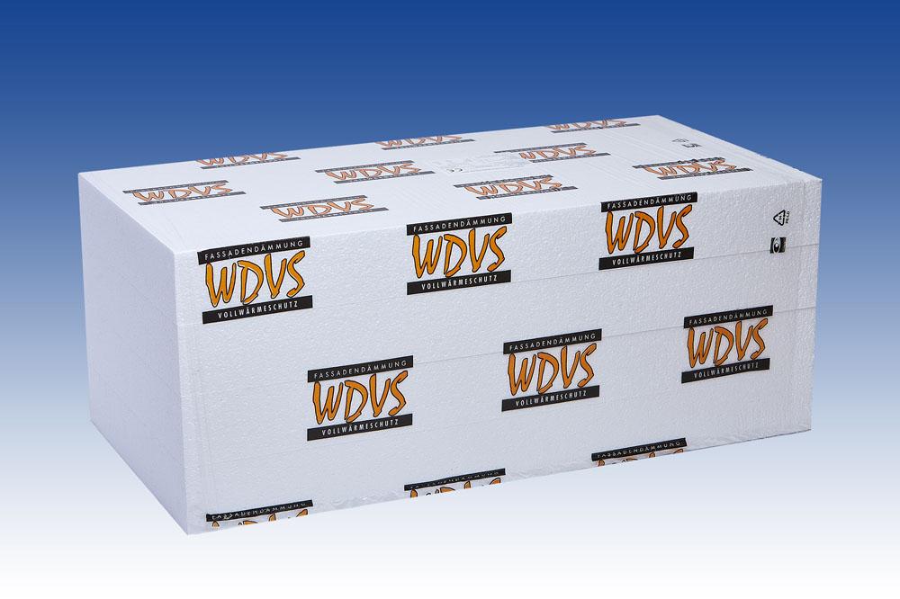 Wibro Fassadendammplatten Wdv 035 Wibro